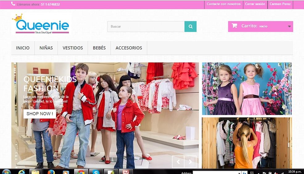 7 Razones Contundentes Para Tener una Tienda Online