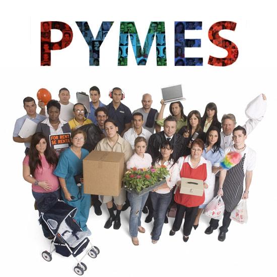 pymes-web