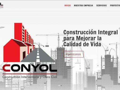 Constructora CONYOL