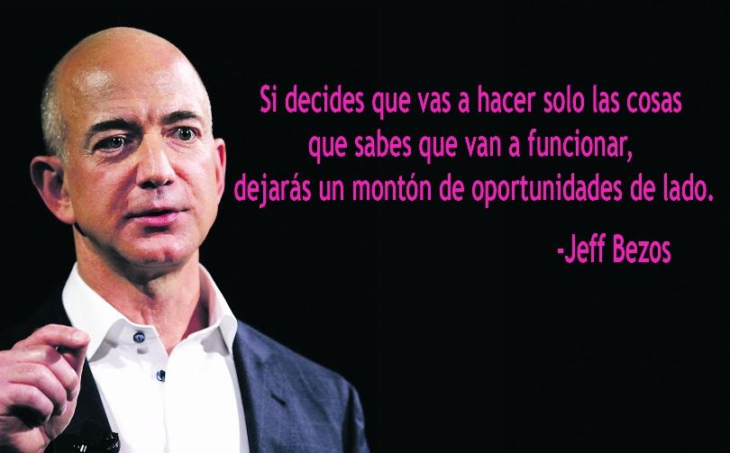 Importante Reflexión de Jeff Bezos, Fundador de Amazon.com