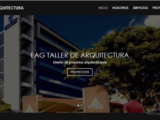 EAG Taller Arquitectura