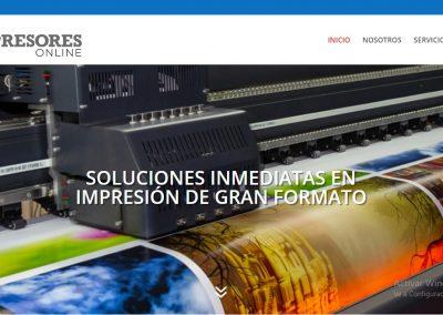 RGB Impresores